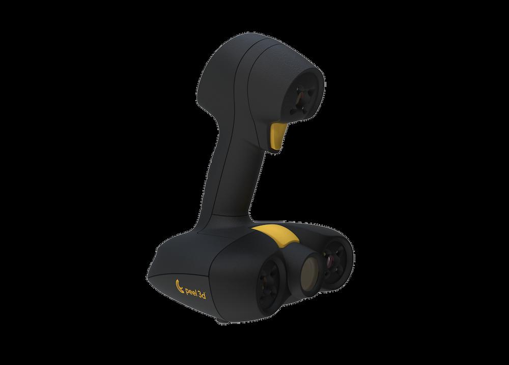 peel 2 CAD-S peel 3d - 3D scanners