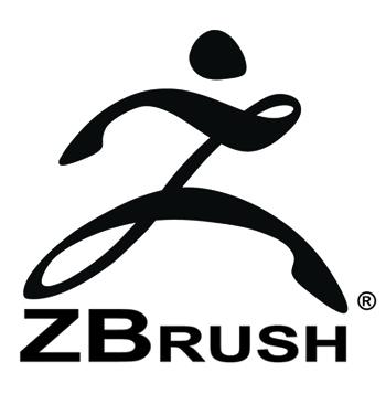 ZBrushCoreMini Pixologic - 3D design