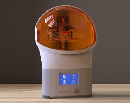 AstroFab 3DaGoGo - 3D printers