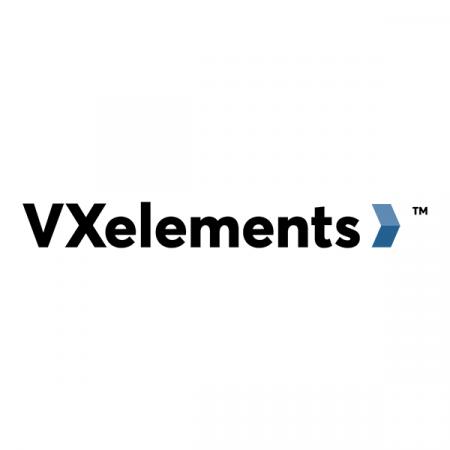 Creaform VXelements