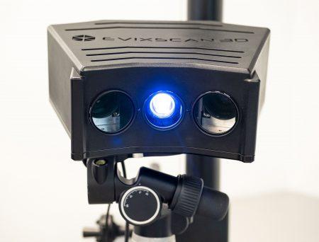 eviXscan FinePrecision Evatronix - 3D scanners