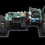 3D Scanner Evaluation (EVM) Kit