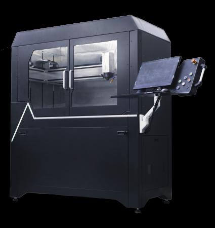 EVA Namma - 3D printers