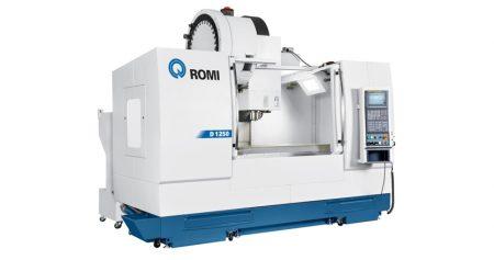D 1250 Romi - Hybrid manufacturing, Metal