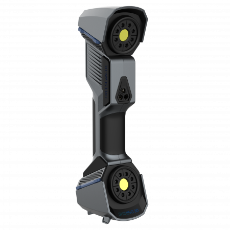 FreeScan UE Shining 3D - Handheld, Metrology