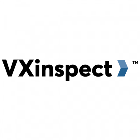 VXinspect Creaform - 3D capture
