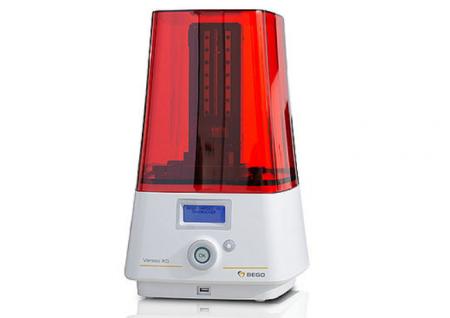 Varseo XS BEGO - 3D printers