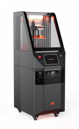 FLUX CORE Fortify - 3D printers