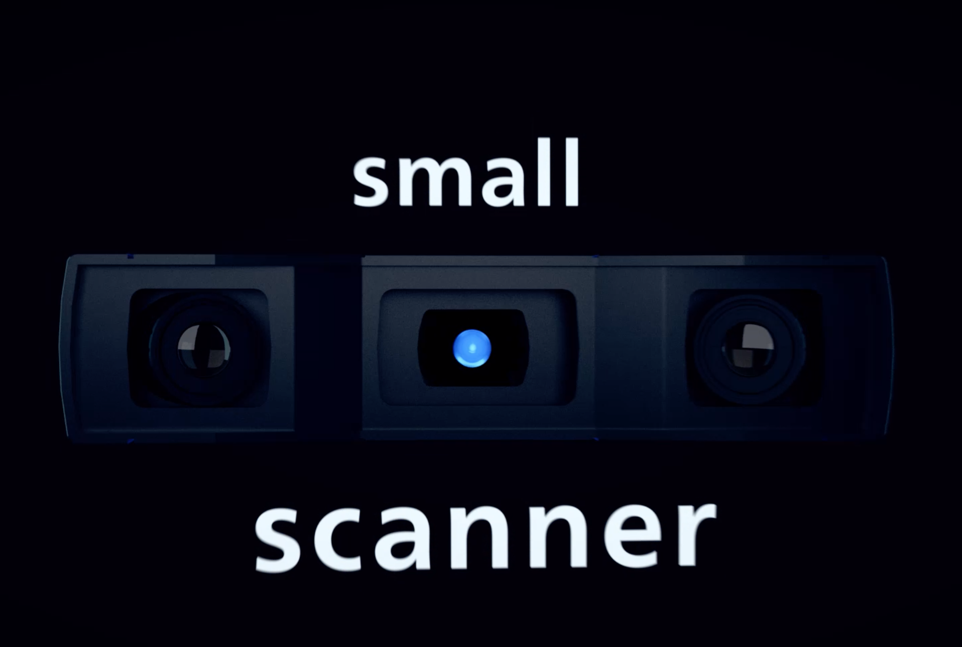 Scan 1 GOM - 3D scanners