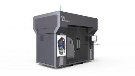 Massivit 5000 MASSIVit 3D - 3D printers
