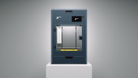 i500 ZMorph - 3D printers
