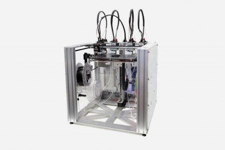 ToolChanger & Motion System E3D - 3D printers