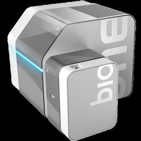 NanoOne Bio UpNano - Bioprinting