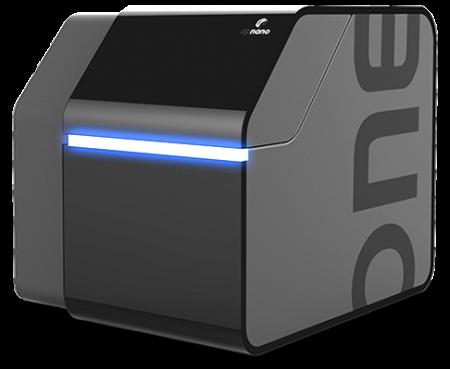 NanoOne UpNano - Bioprinting