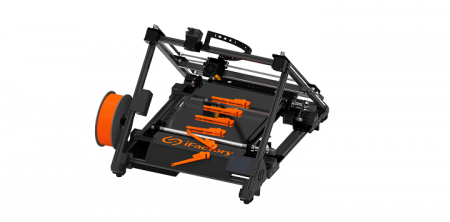 iFactory One Plus iFactory3D - 3D printers