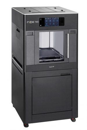 7XC Rize - 3D printers