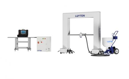 Platypus LUYTEN - 3D printers