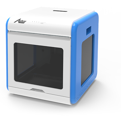 Aster A1 affordable 3D printer