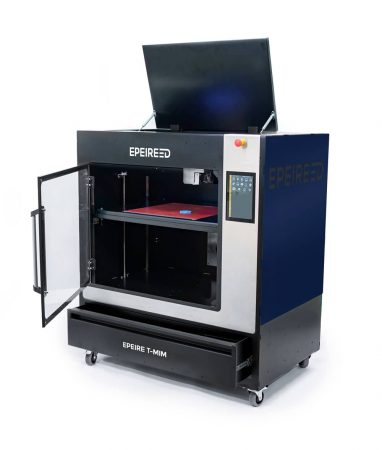 T-MIM EPEIRE 3D - 3D printers