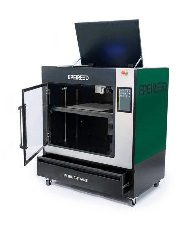 T-TITANE EPEIRE 3D - 3D printers