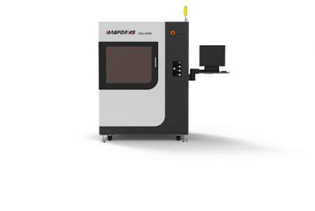 Ultra D450 MagForms - 3D printers
