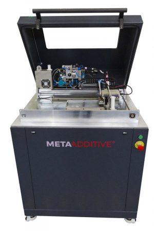 React 125 Meta Additive - Ceramic, Large format, Metal