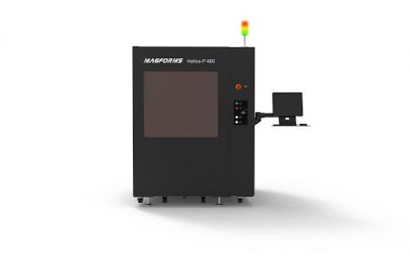 Helios-P 450 MagForms - 3D printers