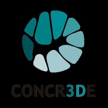 Mammoth CONCR3DE - 3D printers