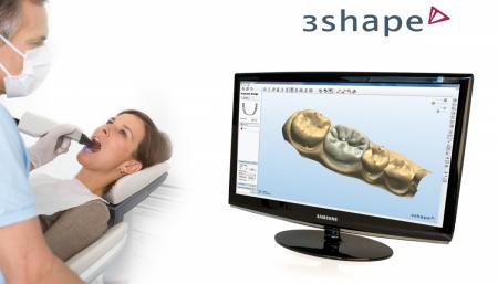 Clear Aligner Enterprise 3Shape - 3D software