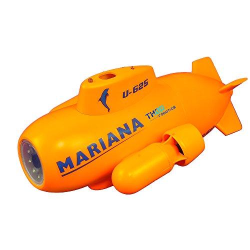 ThorRobotics Mariana underwater drone
