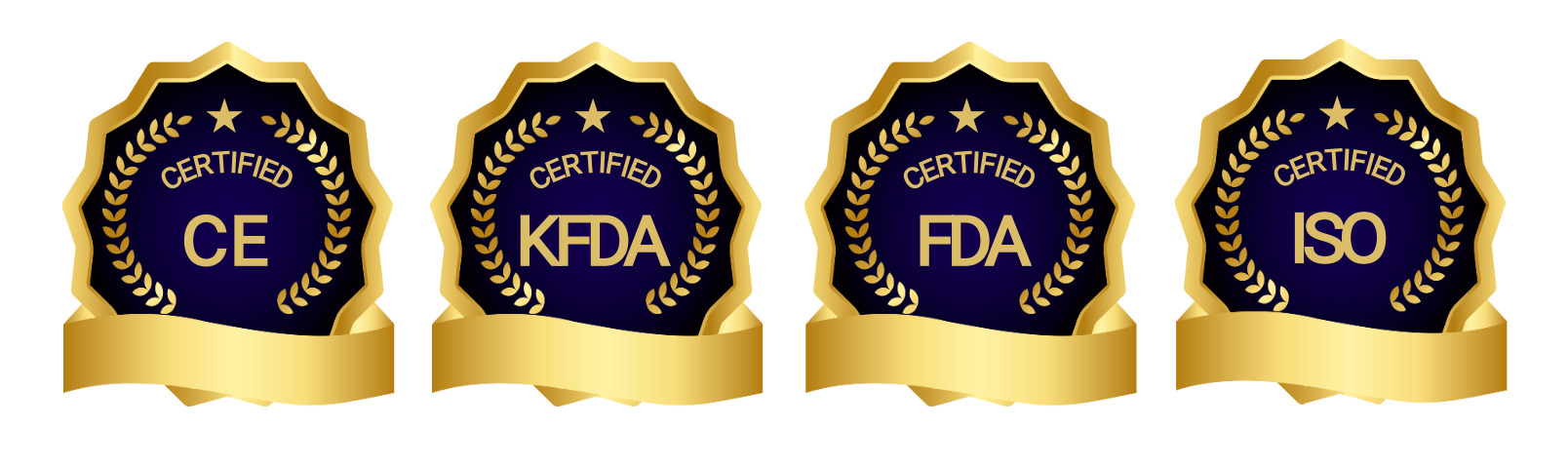 AON Co Ltd certifications dental 3D printing