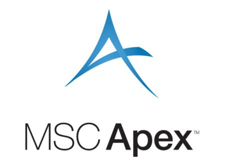 Apex Generative Design MSC Software - 3D design