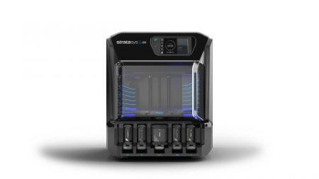 J35 Pro Stratasys - 3D printers