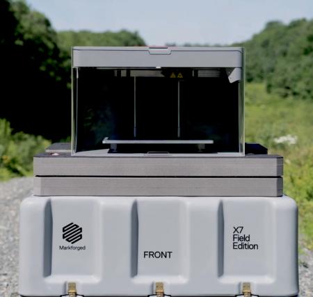 X7 Field Edition Markforged - 3D printers