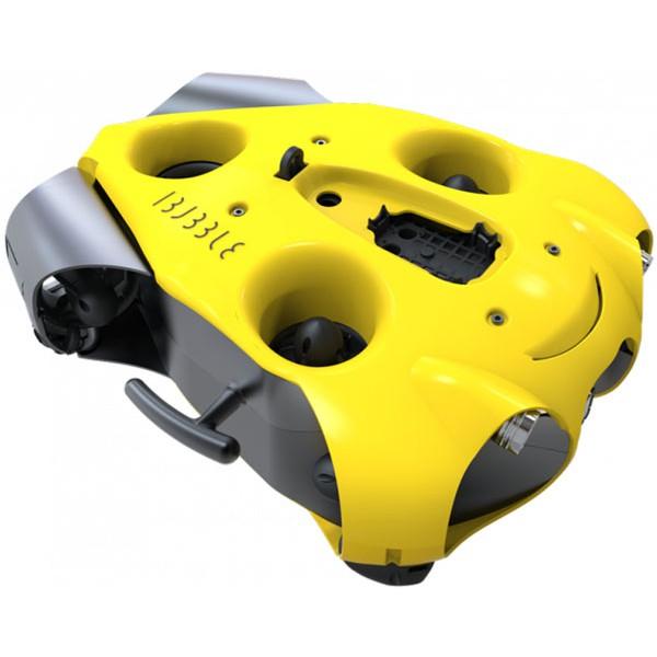 Notilo Plus iBubble professional wireless underwater ROV