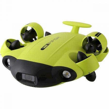 QYSEA FIFISH V6 underwater camera drone