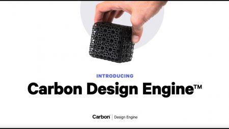 Design Engine Carbon - 3D design