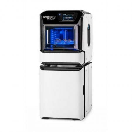 J5 MediJet Stratasys - 3D printers