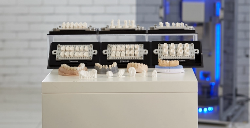 Korean manufacturer AON Co. Ltd. launches ZIPRO ceramic 3D printer