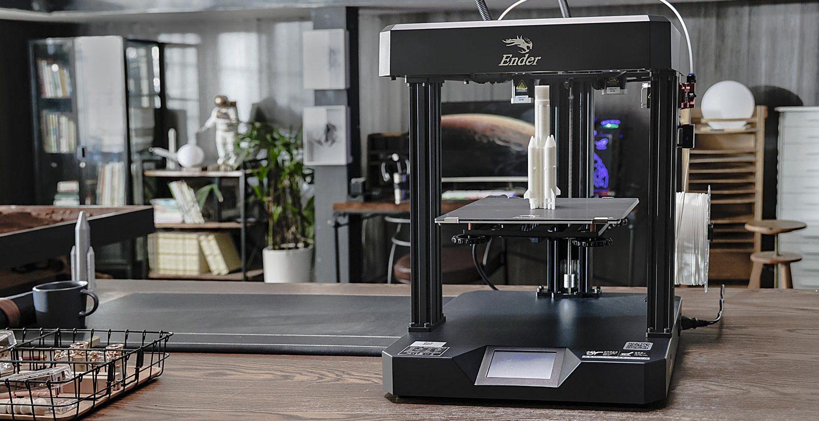 3D printers $1000