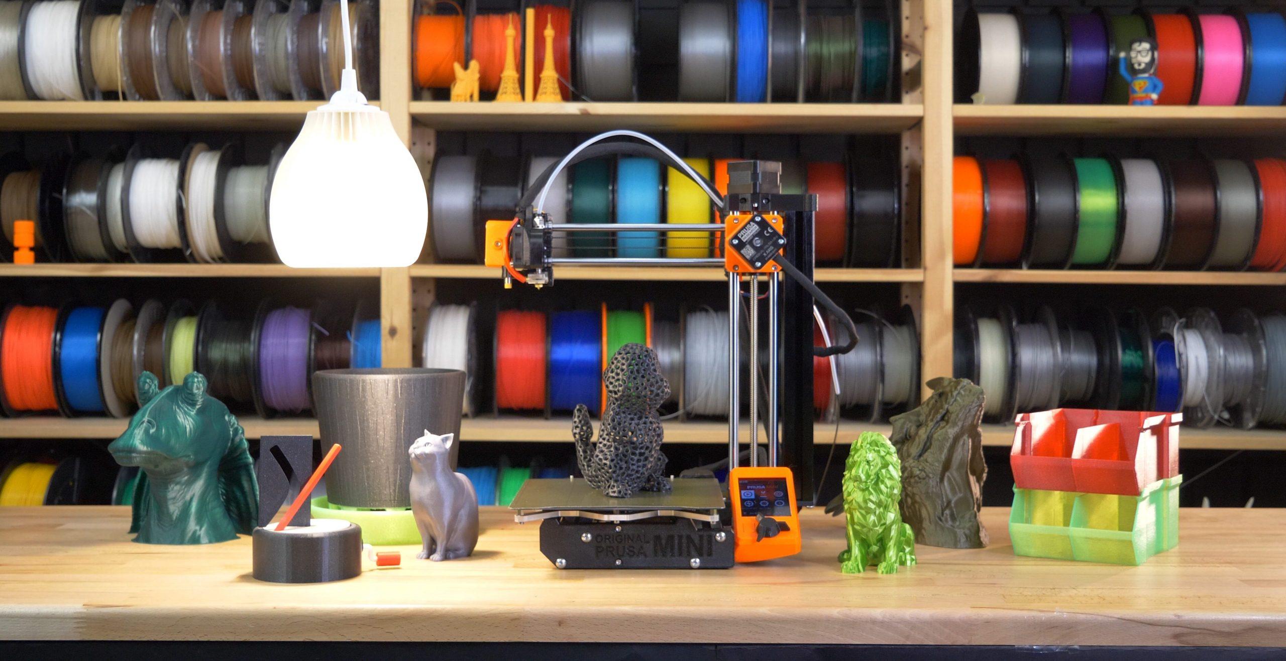 3D printers $500