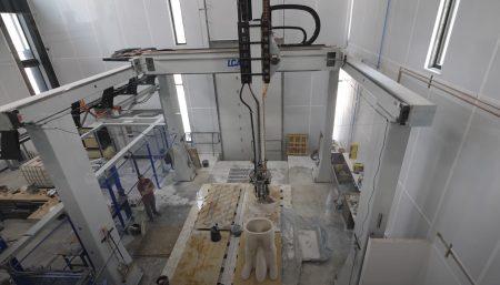 Pikus concrete Pikus 3D - 3D printers