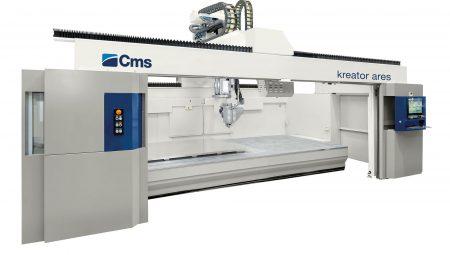 Kreator Ares CMS - Hybrid manufacturing, Large format, Pellets