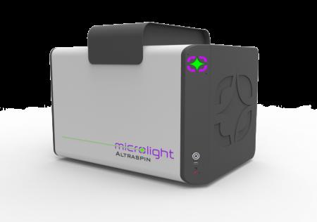 Altraspin Microlight3D - 3D printers