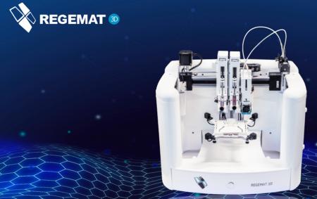 REG4LIFE REGEMAT3D - 3D printers