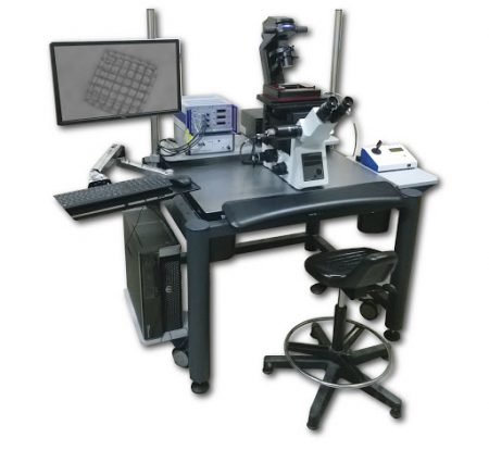 µFAB-3D Microlight3D - 3D printers