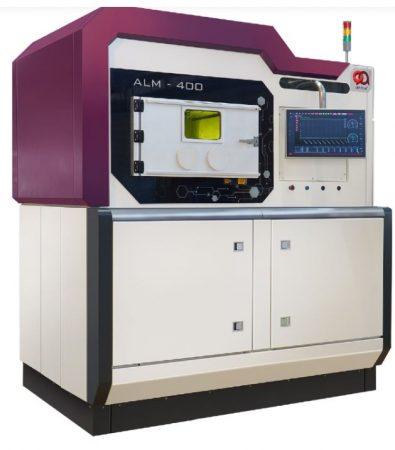 ALM 400 Amace - 3D printers