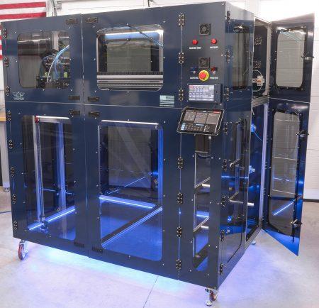 POSEIDON Filament Innovations - 3D printers