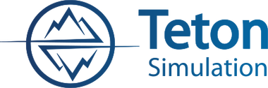 SmartSlice Teton Simulation - 3D file preparation