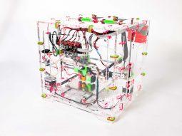 JellyBOX 3